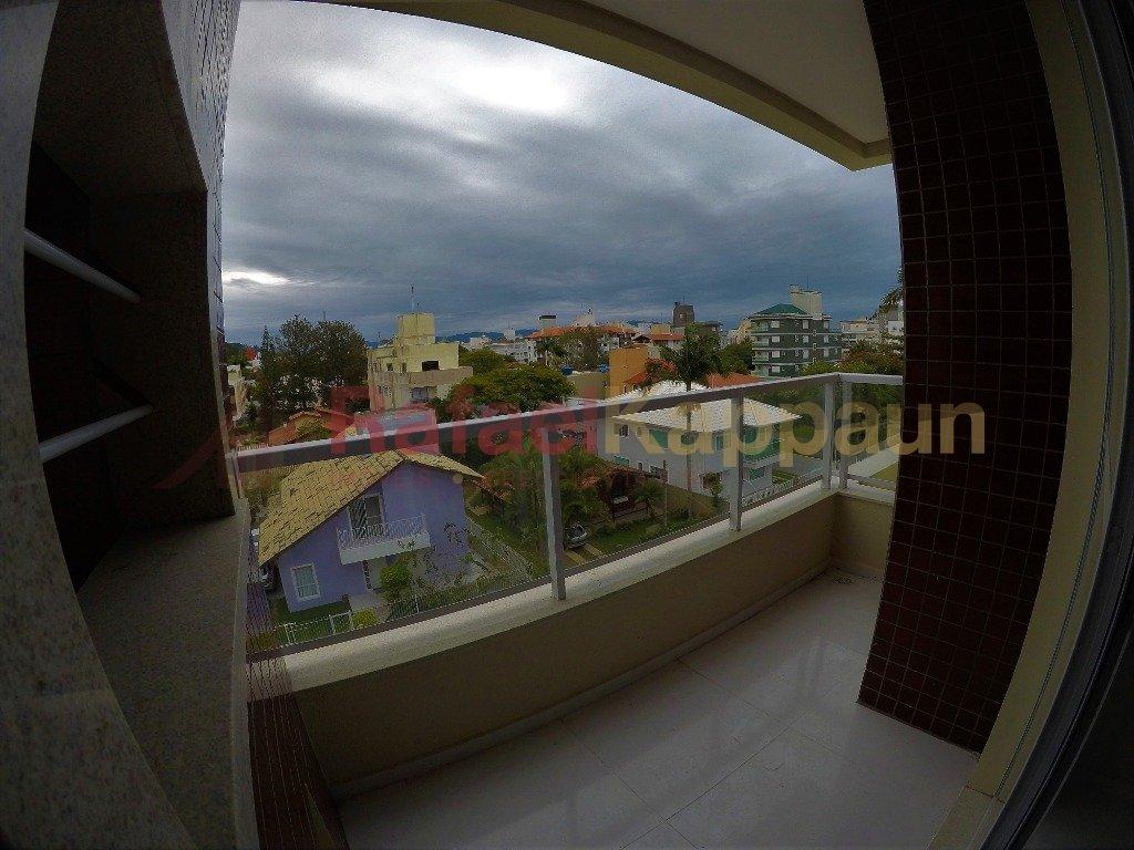 Apartamento em CANASVIEIRAS, FLORIANOPOLIS (151)