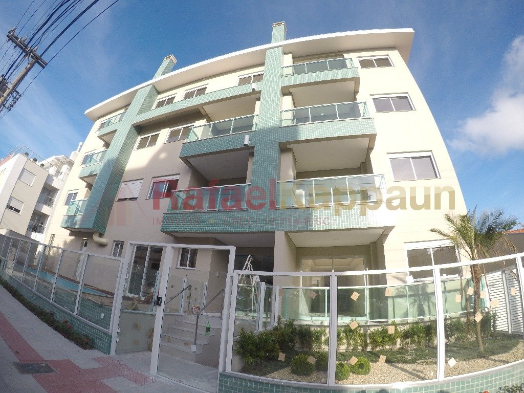 Apartamento em CANASVIEIRAS, FLORIANOPOLIS (183)