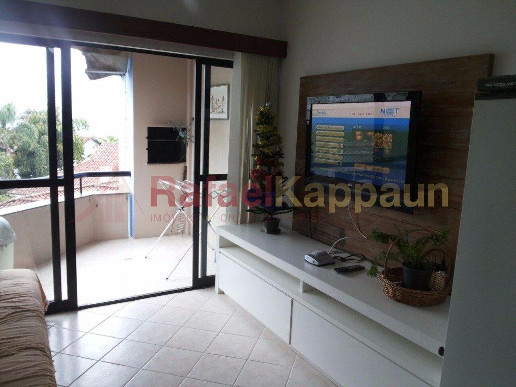 Apartamento em CANASVIEIRAS, FLORIANOPOLIS (204)