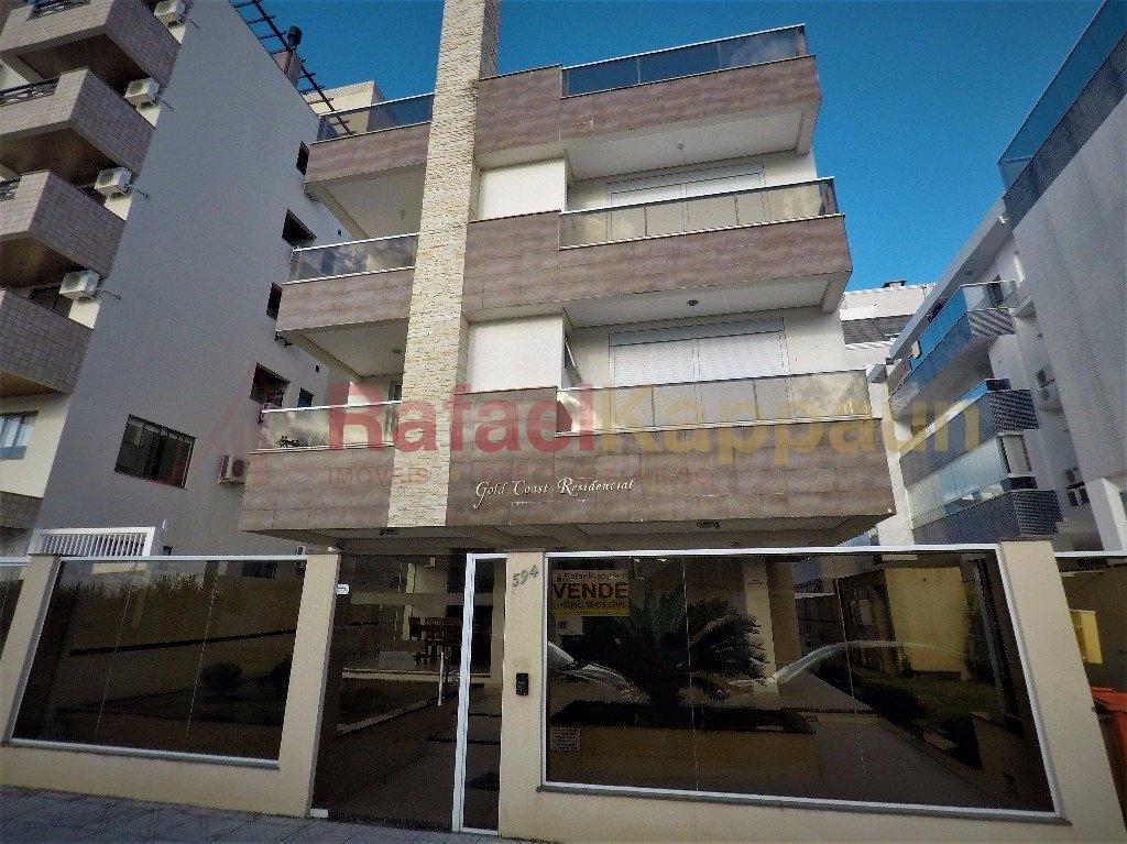 Apartamento em CANASVIEIRAS, FLORIANOPOLIS (216)
