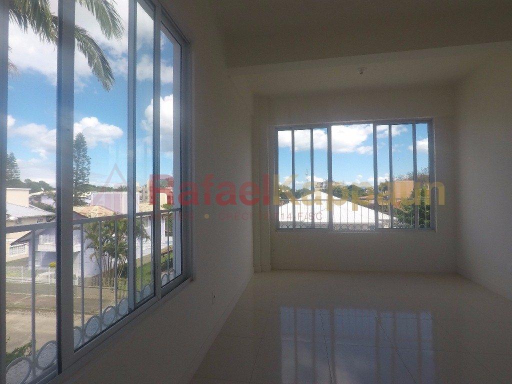 Apartamento em CANASVIEIRAS, FLORIANOPOLIS (249)