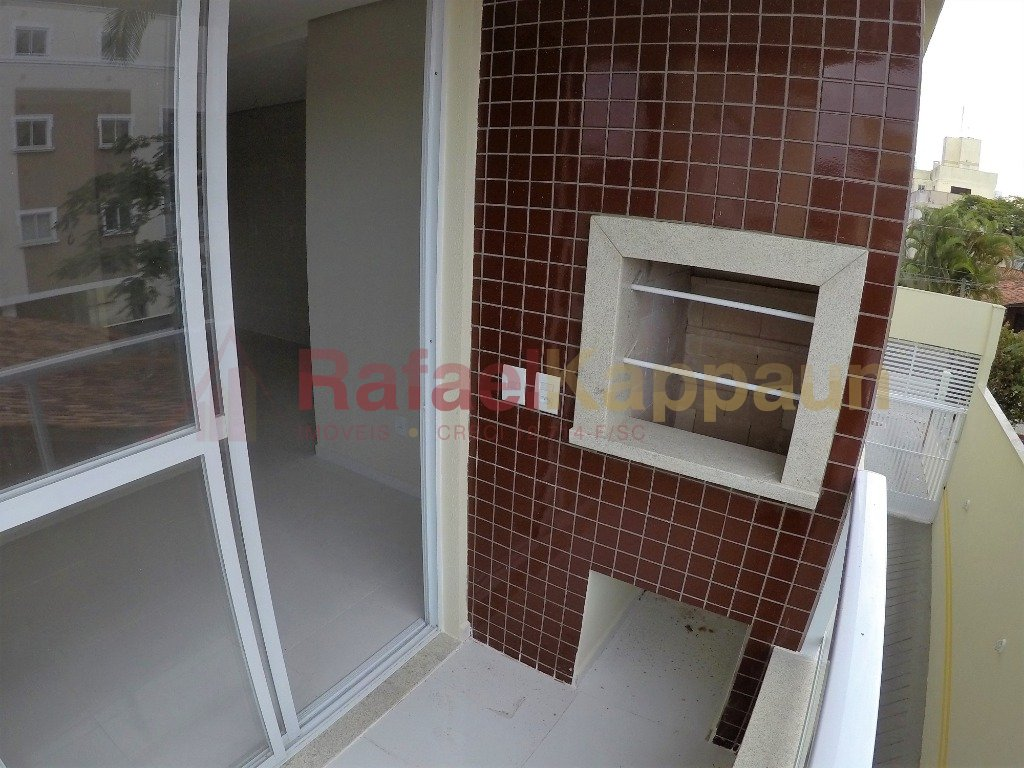 Apartamento em CANASVIEIRAS, FLORIANOPOLIS (253)