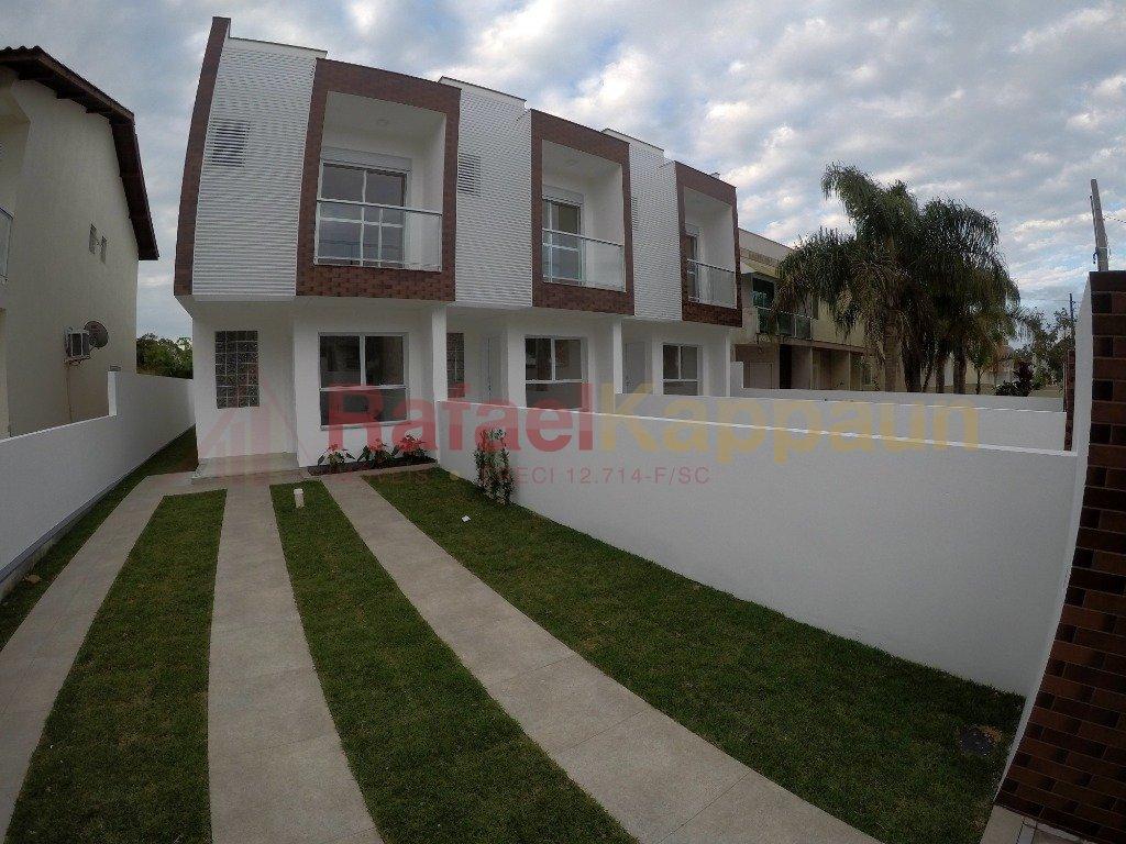 Casa em CANASVIEIRAS, FLORIANOPOLIS (304)