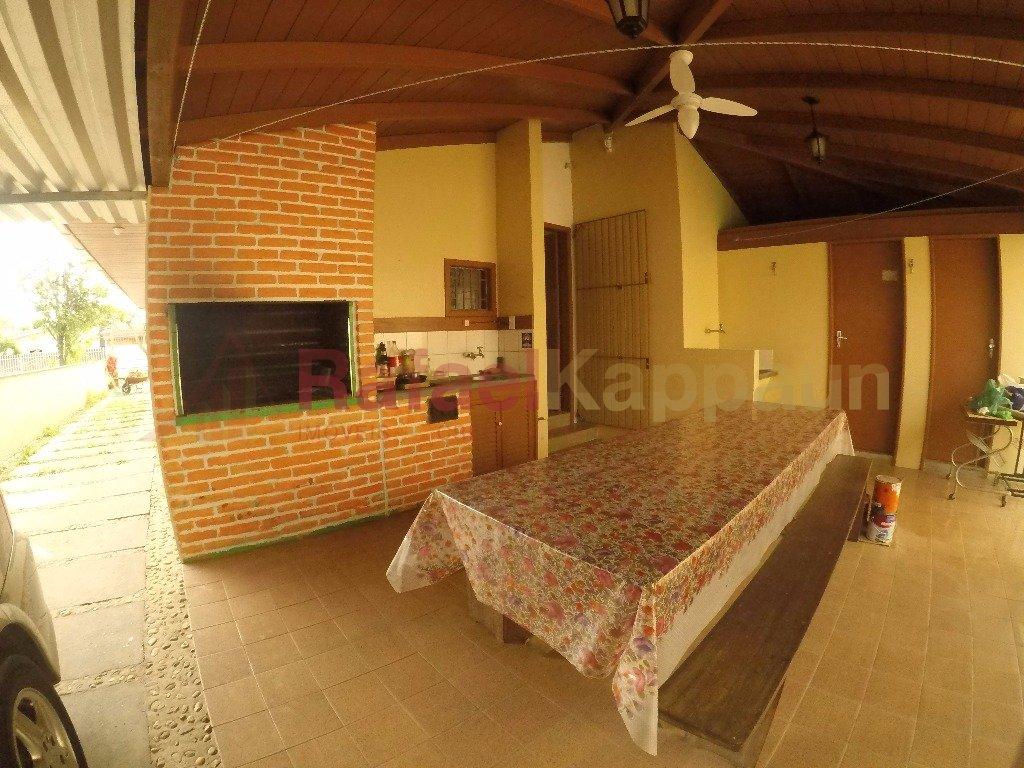 Casa em CANASVIEIRAS, FLORIANOPOLIS (309)