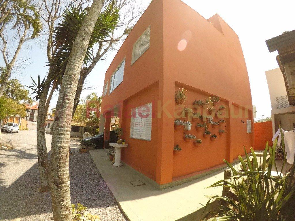 Casa em Condominio Cachoeira do Bom Jesus Florianopolis