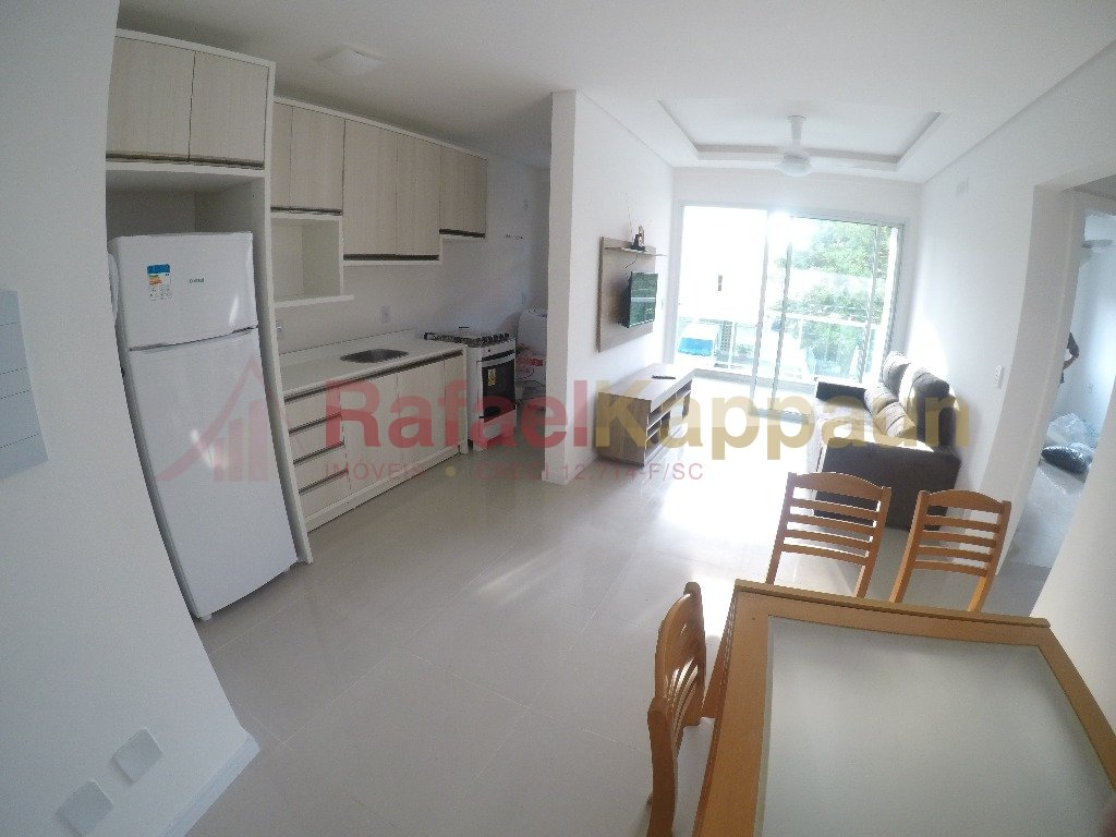 Apartamento em CANASVIEIRAS, FLORIANOPOLIS (322)