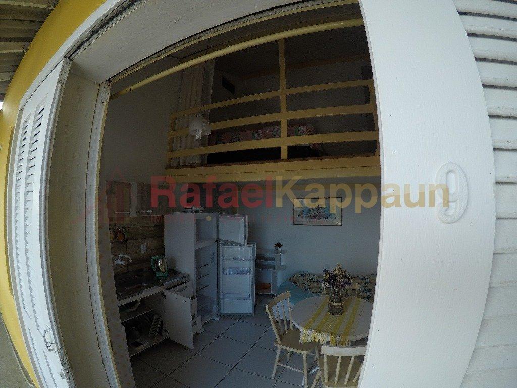 Apartamento em PONTA DAS CANAS, FLORIANOPOLIS (348)