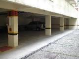 garagem rotativa