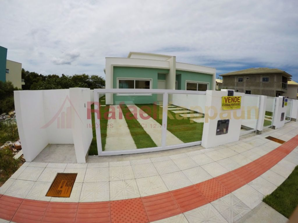 Casa em INGLESES, FLORIANOPOLIS (397)