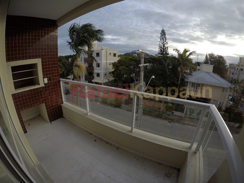 Apartamento em CANASVIEIRAS, FLORIANOPOLIS (401)