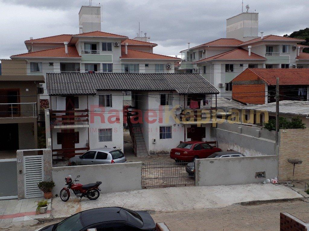 Prédio Canasvieiras Florianopolis