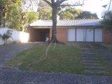 Entrada. Acesso pela av principal em Canasvieiras!