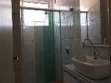 Banheiro com ventilação natural e Box blindex!