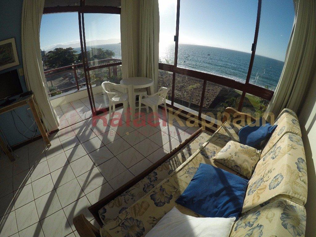 Apartamento em CANASVIEIRAS, FLORIANOPOLIS (47)