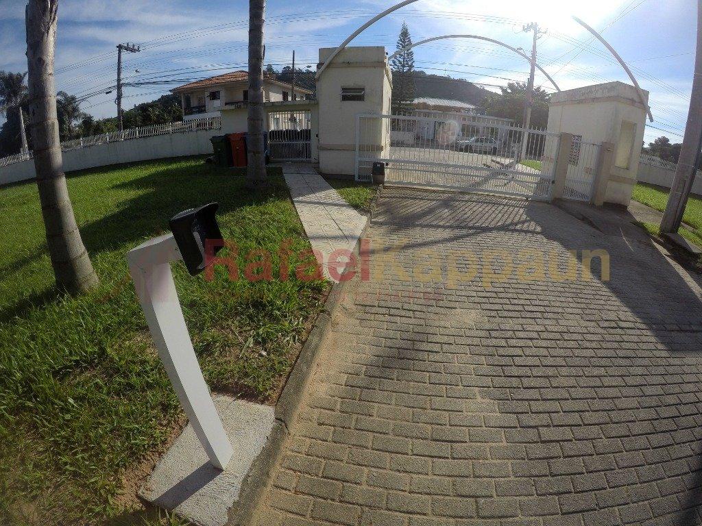 Terreno em CANASVIEIRAS, FLORIANOPOLIS (506)