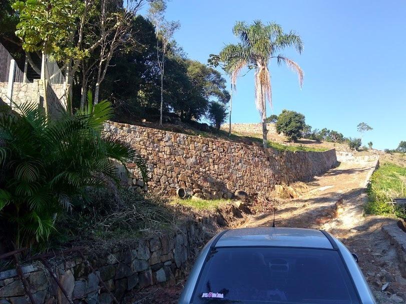Ãrea Cachoeira do Bom Jesus Florianopolis