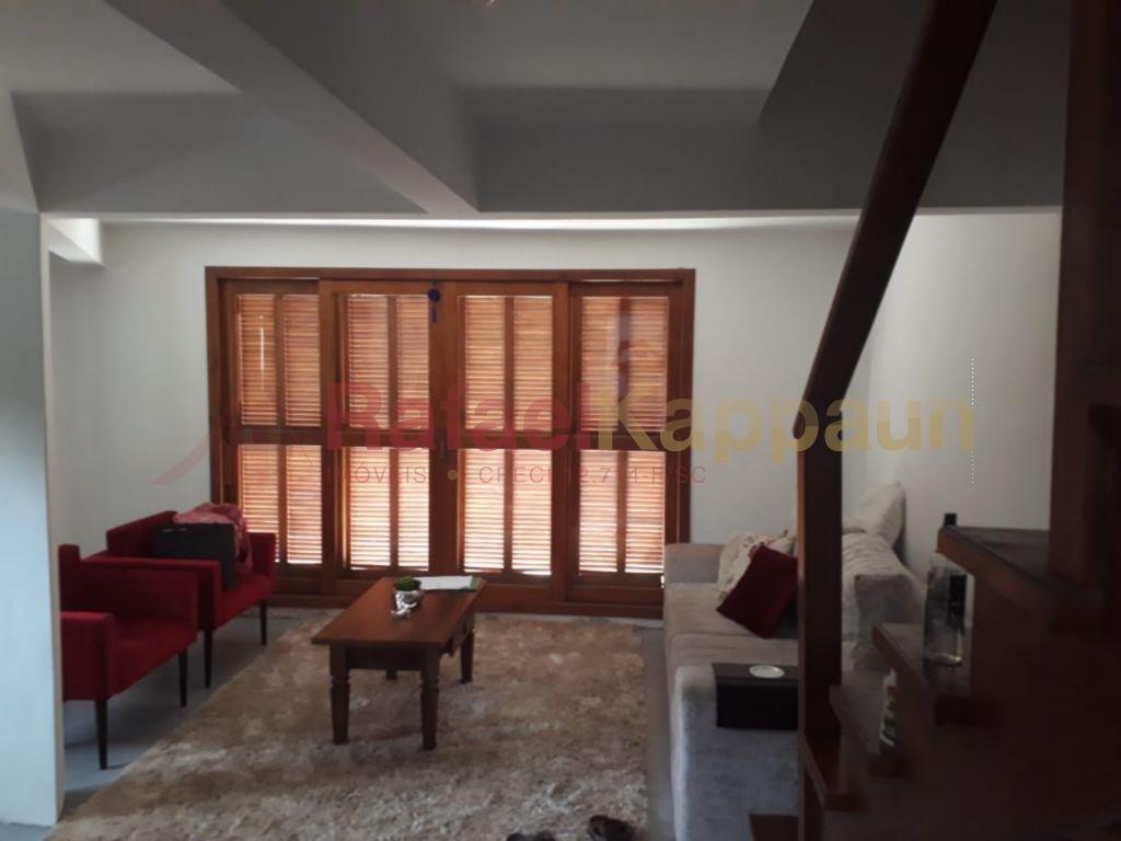 Casa em CANASVIEIRAS, FLORIANOPOLIS (585)