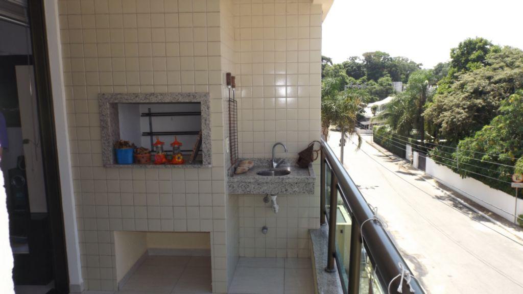 Apartamento em CANASVIEIRAS, FLORIANOPOLIS (83)